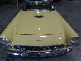 Picture of Classic '56 Thunderbird located in Coral Springs Florida - $36,995.00 Offered by Gateway Classic Cars - Fort Lauderdale - L91T