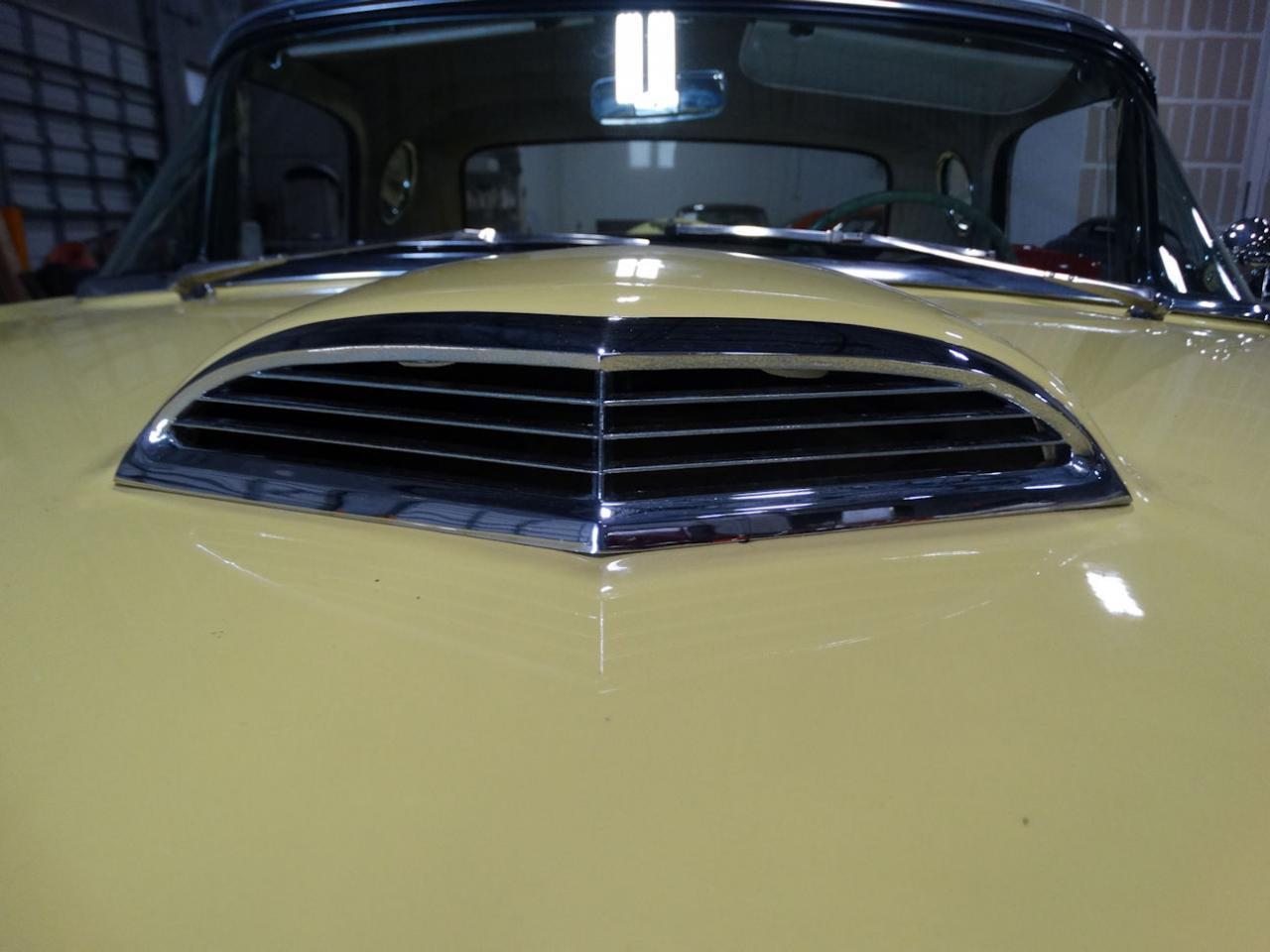 Large Picture of 1956 Ford Thunderbird located in Coral Springs Florida - $36,995.00 - L91T