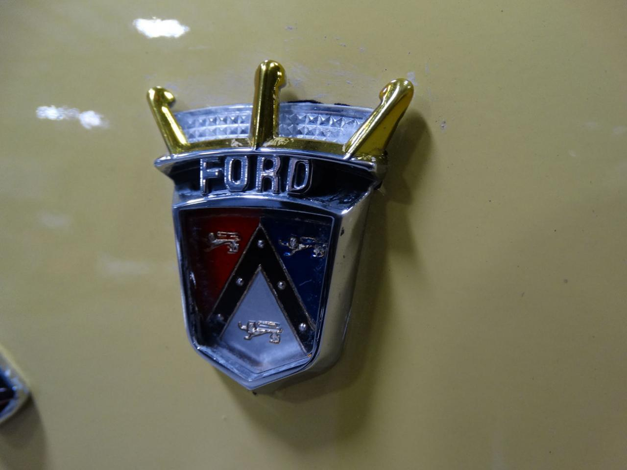 Large Picture of Classic '56 Thunderbird Offered by Gateway Classic Cars - Fort Lauderdale - L91T