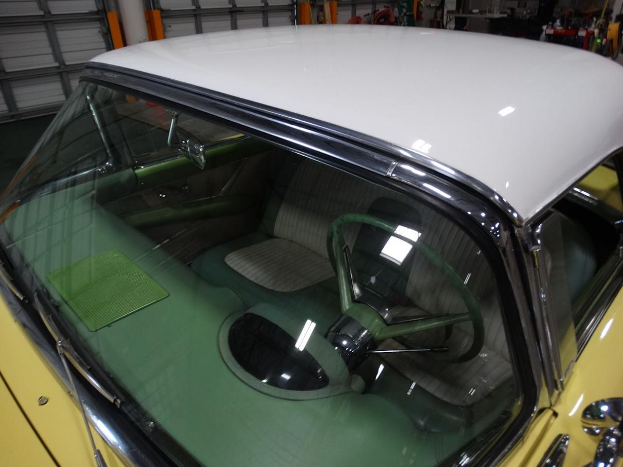 Large Picture of '56 Thunderbird located in Florida - $36,995.00 Offered by Gateway Classic Cars - Fort Lauderdale - L91T
