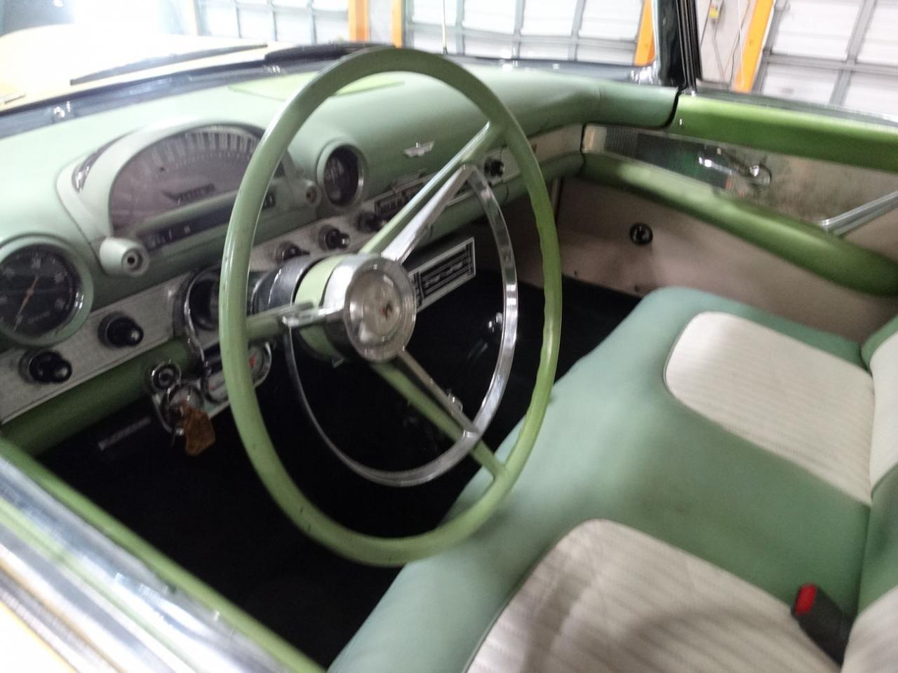 Large Picture of Classic 1956 Thunderbird located in Florida Offered by Gateway Classic Cars - Fort Lauderdale - L91T