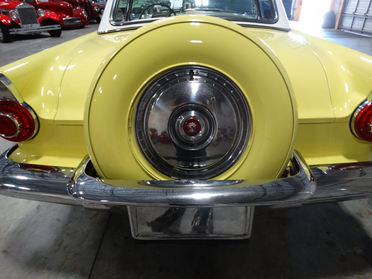 Large Picture of Classic 1956 Ford Thunderbird located in Florida Offered by Gateway Classic Cars - Fort Lauderdale - L91T