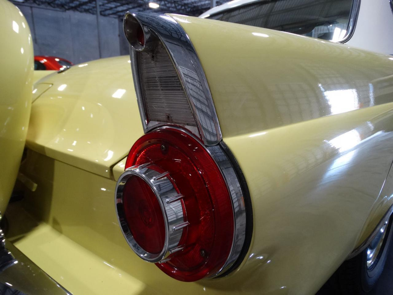 Large Picture of '56 Thunderbird - $36,995.00 Offered by Gateway Classic Cars - Fort Lauderdale - L91T