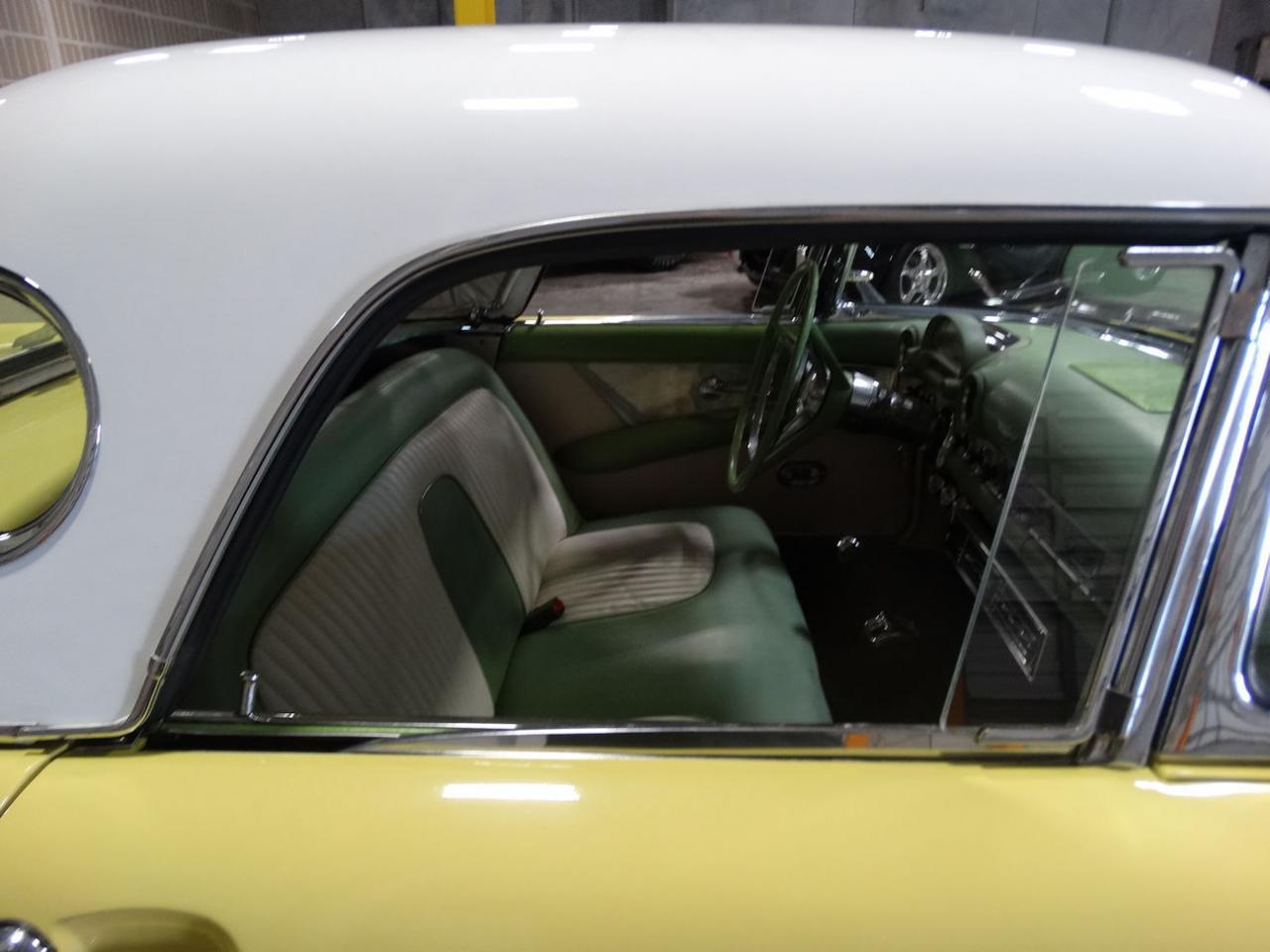 Large Picture of Classic 1956 Ford Thunderbird - $36,995.00 Offered by Gateway Classic Cars - Fort Lauderdale - L91T