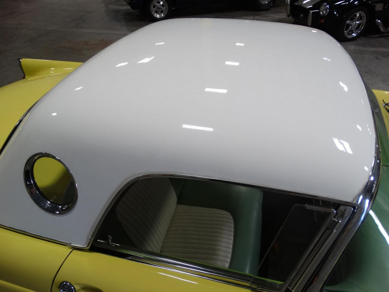 Large Picture of Classic '56 Ford Thunderbird located in Coral Springs Florida - $36,995.00 Offered by Gateway Classic Cars - Fort Lauderdale - L91T