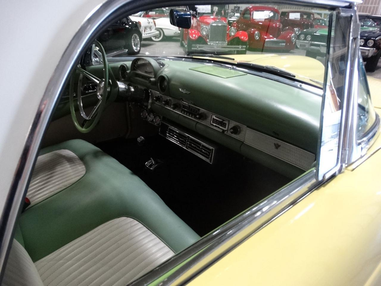 Large Picture of '56 Ford Thunderbird - $36,995.00 - L91T