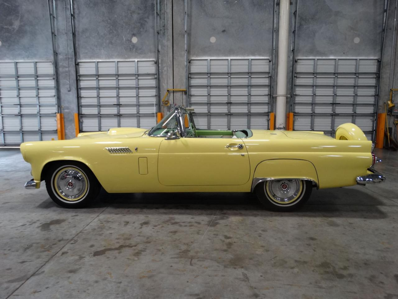 Large Picture of 1956 Ford Thunderbird located in Florida - L91T