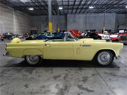 Picture of '56 Thunderbird located in Florida - $36,995.00 - L91T