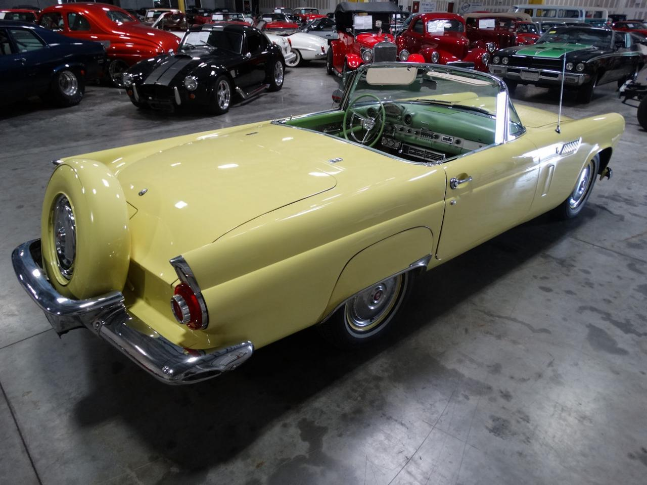 Large Picture of 1956 Ford Thunderbird - $36,995.00 - L91T