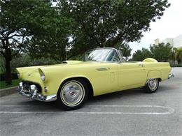 Picture of Classic '56 Thunderbird - $36,995.00 Offered by Gateway Classic Cars - Fort Lauderdale - L91T