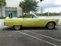 Picture of Classic 1956 Ford Thunderbird located in Coral Springs Florida - L91T