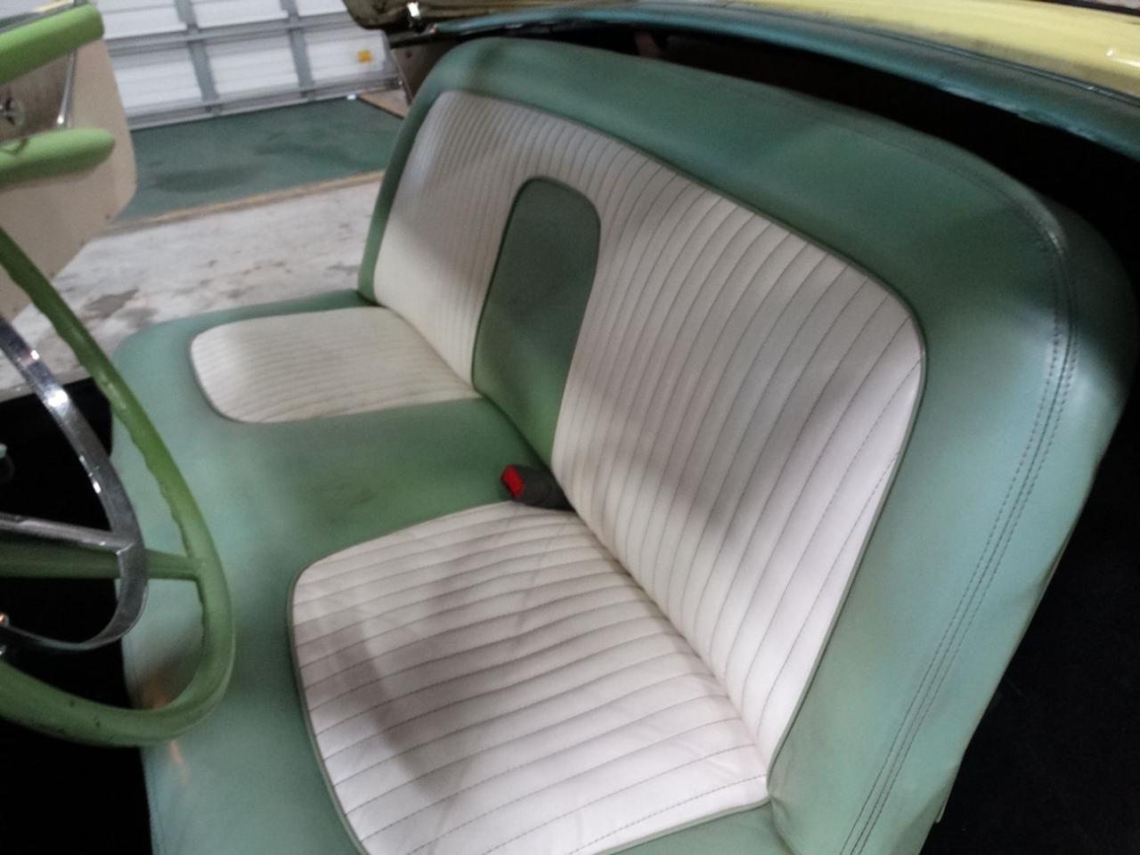 Large Picture of Classic 1956 Ford Thunderbird - $36,995.00 - L91T