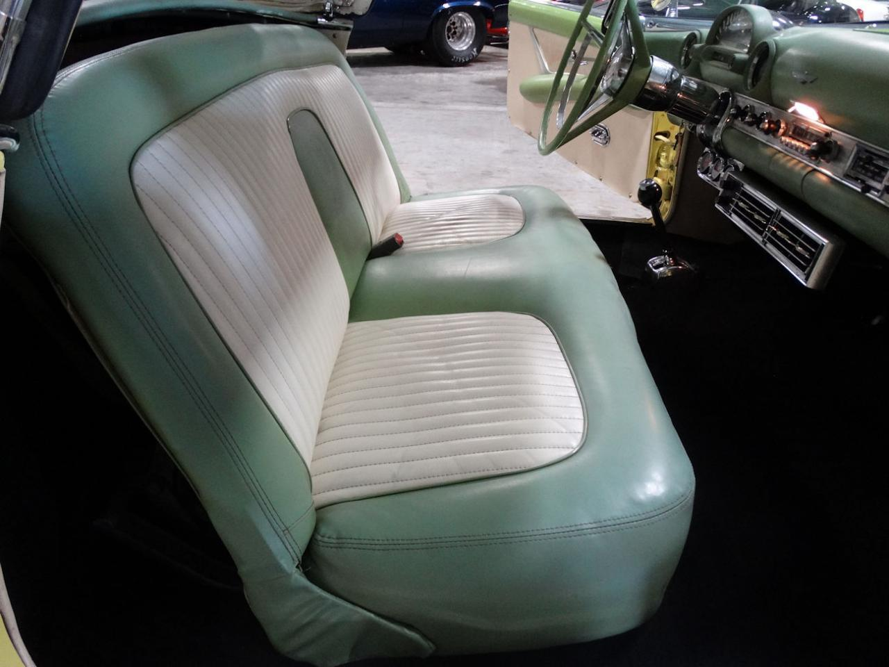 Large Picture of '56 Thunderbird Offered by Gateway Classic Cars - Fort Lauderdale - L91T