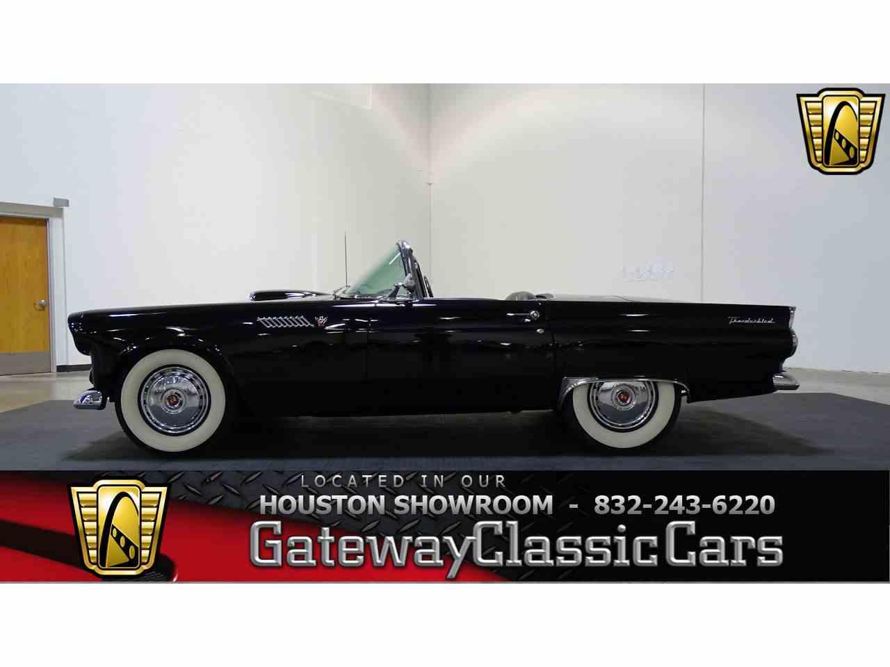 1955 Ford Thunderbird for Sale | ClassicCars.com | CC-991506