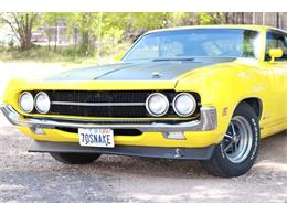 Picture of Classic 1970 Torino Offered by Salt City Classic & Muscle - L807