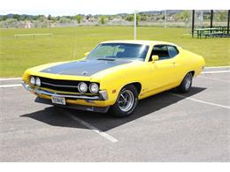 Picture of 1970 Torino located in Vernal Utah - $45,800.00 Offered by Salt City Classic & Muscle - L807