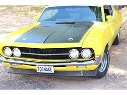 Picture of Classic 1970 Ford Torino - $45,800.00 Offered by Salt City Classic & Muscle - L807