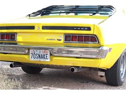 Picture of Classic '70 Ford Torino located in Vernal Utah Offered by Salt City Classic & Muscle - L807