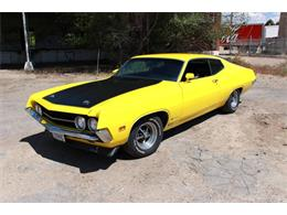 Picture of Classic 1970 Ford Torino located in Utah - $45,800.00 Offered by Salt City Classic & Muscle - L807