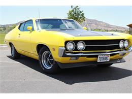 Picture of Classic 1970 Ford Torino located in Utah Offered by Salt City Classic & Muscle - L807
