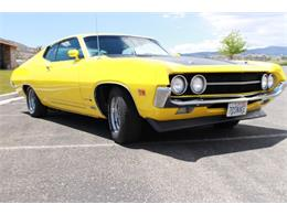 Picture of '70 Ford Torino located in Utah Offered by Salt City Classic & Muscle - L807
