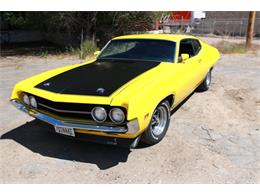 Picture of 1970 Ford Torino - $45,800.00 Offered by Salt City Classic & Muscle - L807