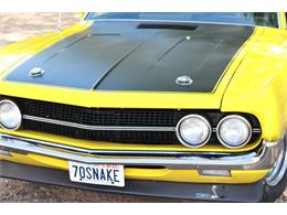 Picture of '70 Torino located in Utah - $45,800.00 Offered by Salt City Classic & Muscle - L807