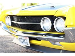 Picture of '70 Torino located in Vernal Utah - $45,800.00 Offered by Salt City Classic & Muscle - L807