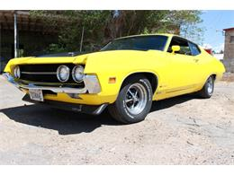 Picture of Classic 1970 Torino located in Vernal Utah Offered by Salt City Classic & Muscle - L807