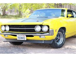 Picture of '70 Ford Torino located in Vernal Utah - L807