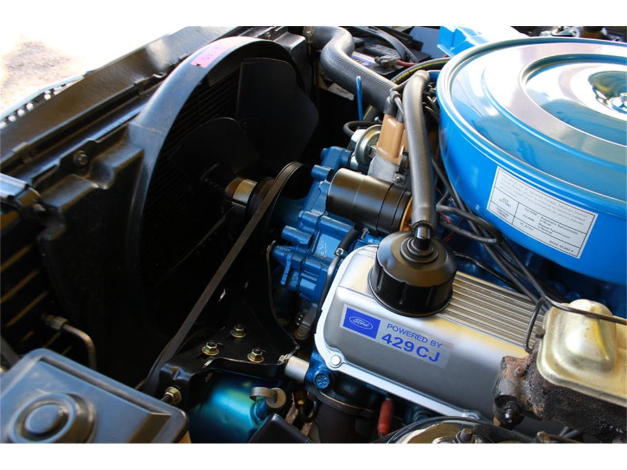 Large Picture of '70 Torino - L807