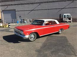 Picture of '62 Impala - $46,000.00 Offered by Salt City Classic & Muscle - L808