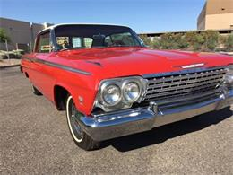 Picture of '62 Impala located in Vernal Utah - L808