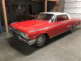 Picture of 1962 Chevrolet Impala located in Vernal Utah - $46,000.00 - L808