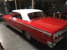 Picture of '62 Impala - L808