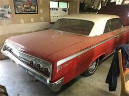 Picture of 1962 Impala located in Vernal Utah - L808