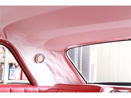 Picture of Classic 1962 Chevrolet Impala located in Vernal Utah - $46,000.00 Offered by Salt City Classic & Muscle - L808