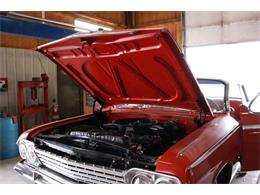 Picture of Classic 1962 Chevrolet Impala Offered by Salt City Classic & Muscle - L808