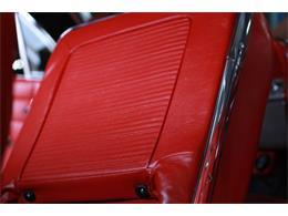 Picture of Classic 1962 Impala located in Vernal Utah - L808