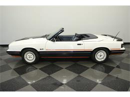 Picture of 1985 Mercury Capri located in Lutz Florida Offered by Streetside Classics - Tampa - L92G