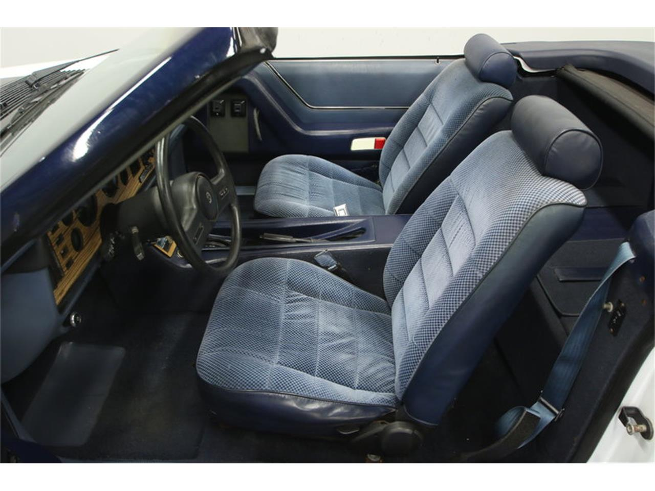 Large Picture of 1985 Mercury Capri - $12,995.00 Offered by Streetside Classics - Tampa - L92G