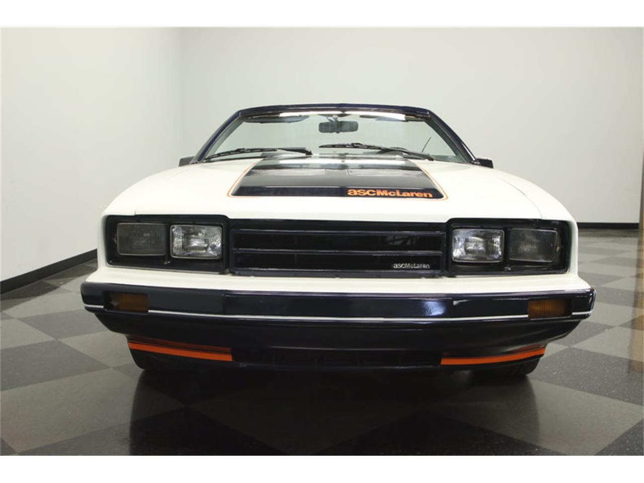 Large Picture of 1985 Mercury Capri located in Florida Offered by Streetside Classics - Tampa - L92G
