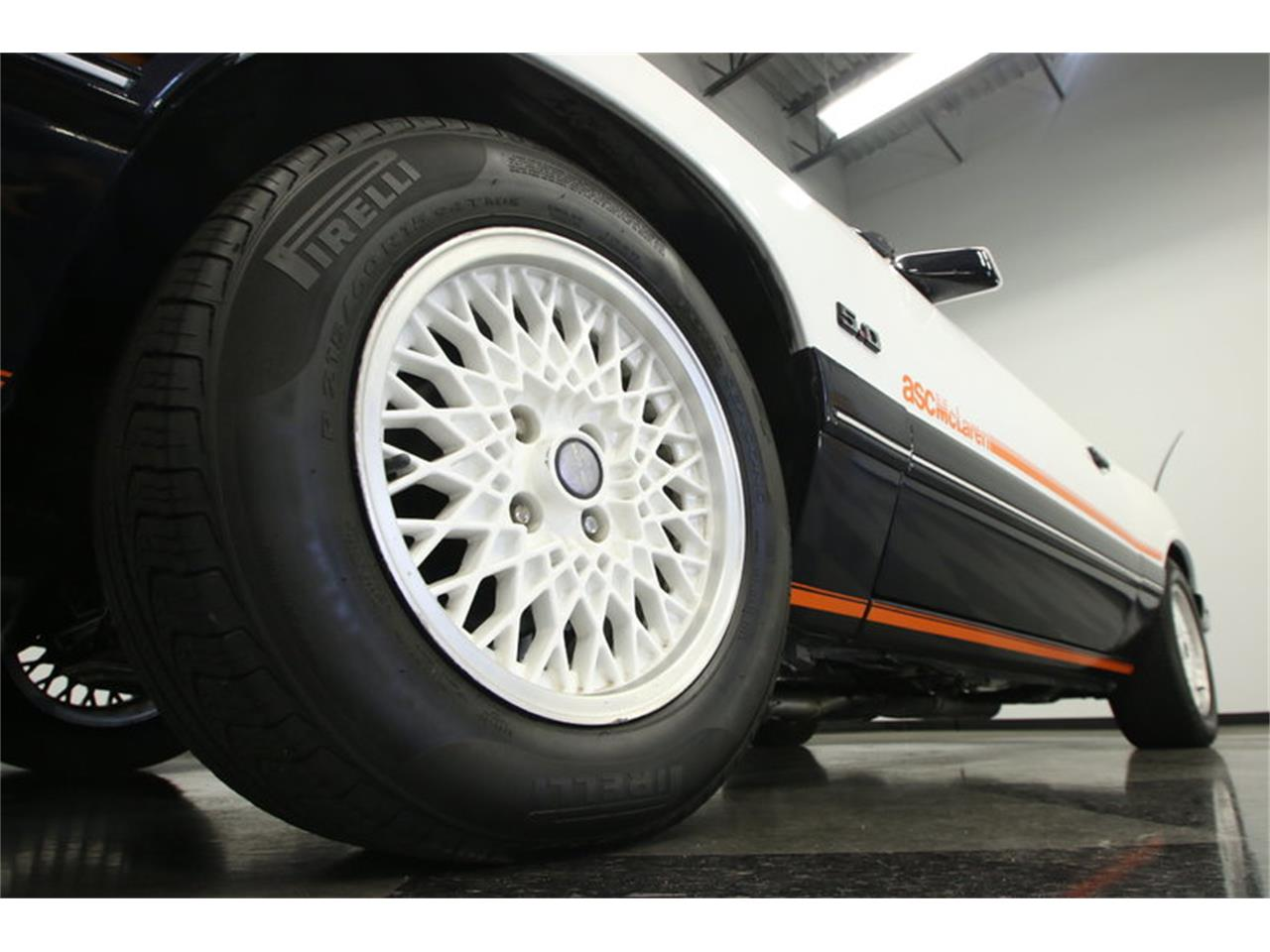 Large Picture of '85 Capri - $12,995.00 Offered by Streetside Classics - Tampa - L92G