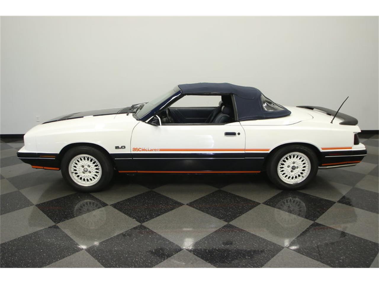 Large Picture of 1985 Capri - $12,995.00 - L92G