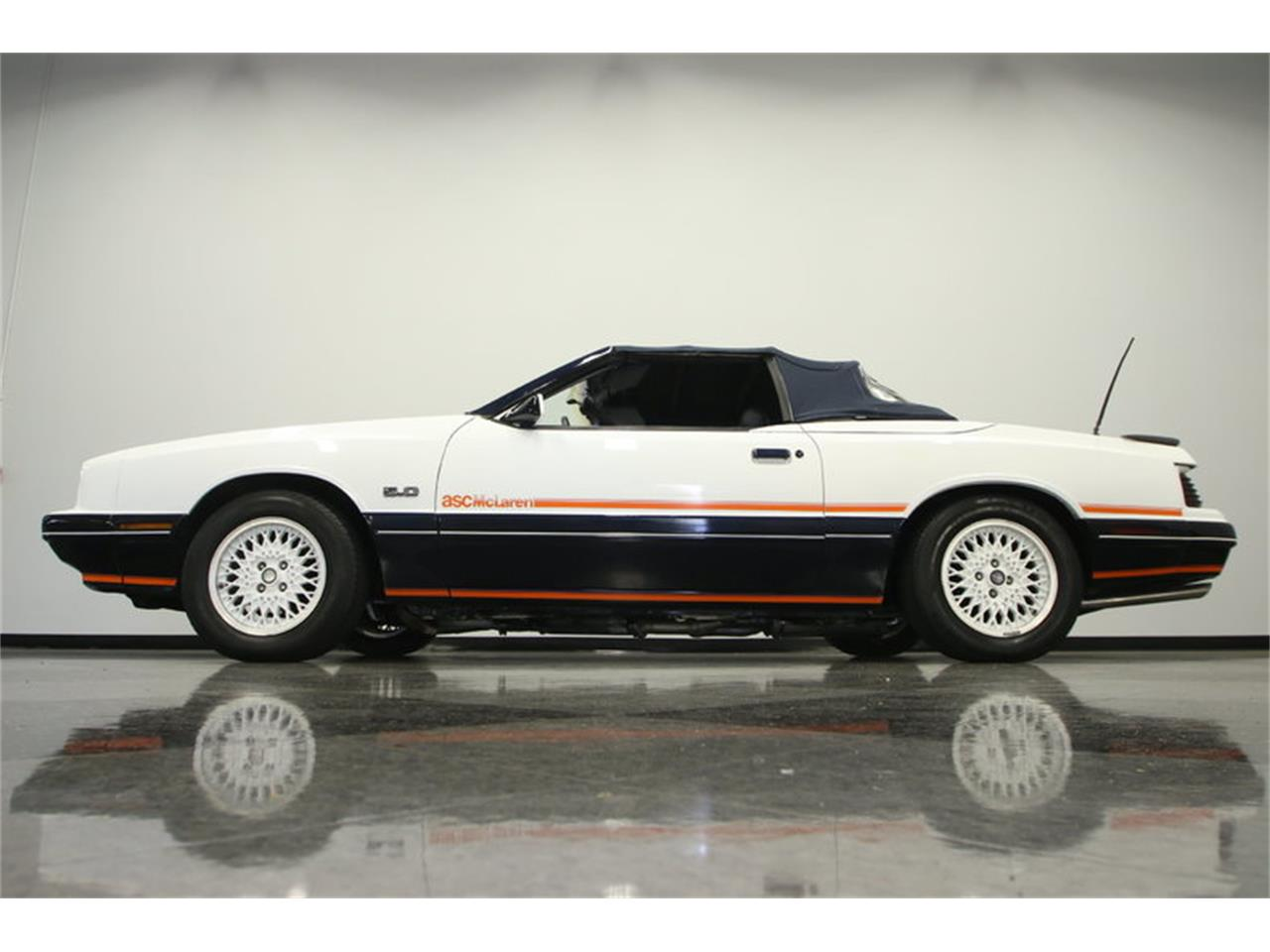 Large Picture of 1985 Capri located in Florida - $12,995.00 - L92G
