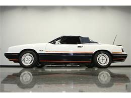 Picture of '85 Capri - $12,995.00 Offered by Streetside Classics - Tampa - L92G