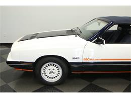 Picture of '85 Mercury Capri located in Lutz Florida - $12,995.00 Offered by Streetside Classics - Tampa - L92G