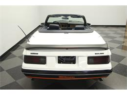 Picture of '85 Mercury Capri located in Lutz Florida Offered by Streetside Classics - Tampa - L92G