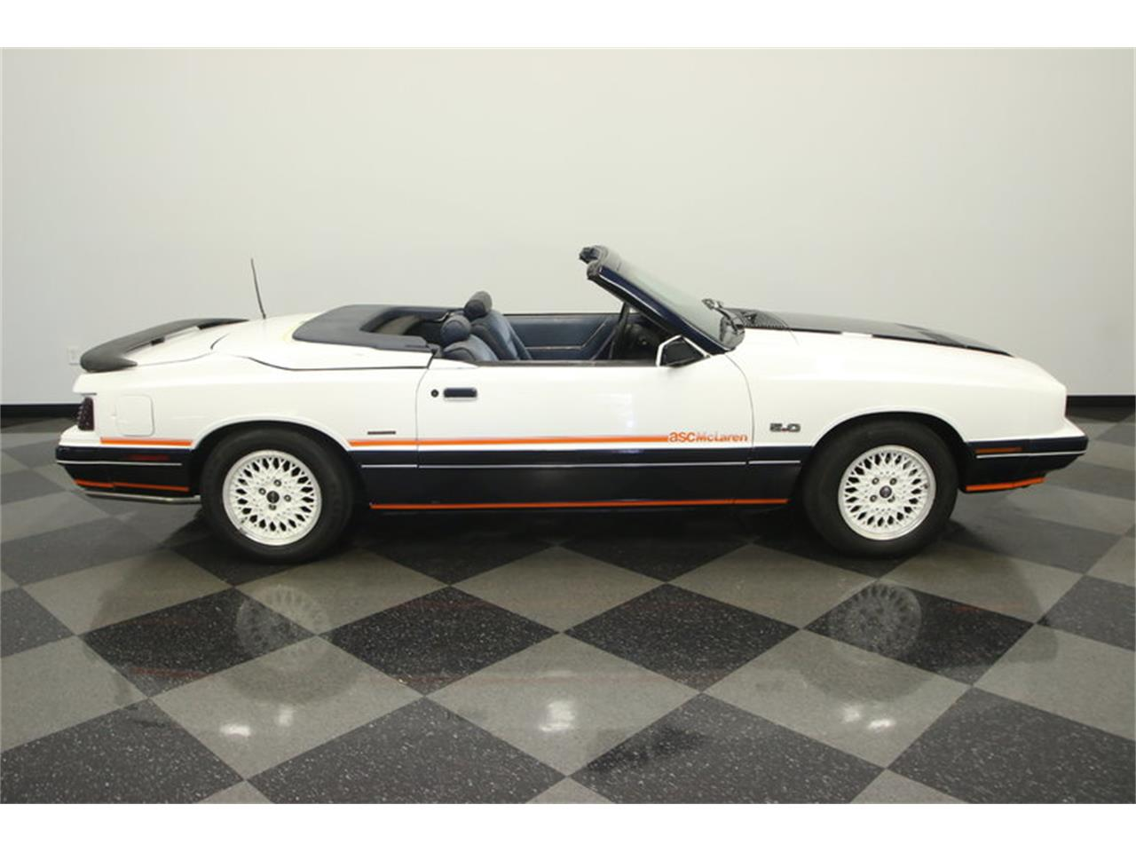 Large Picture of 1985 Capri located in Lutz Florida - L92G