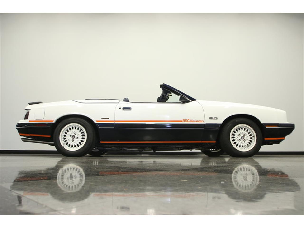 Large Picture of 1985 Mercury Capri located in Lutz Florida - $12,995.00 Offered by Streetside Classics - Tampa - L92G